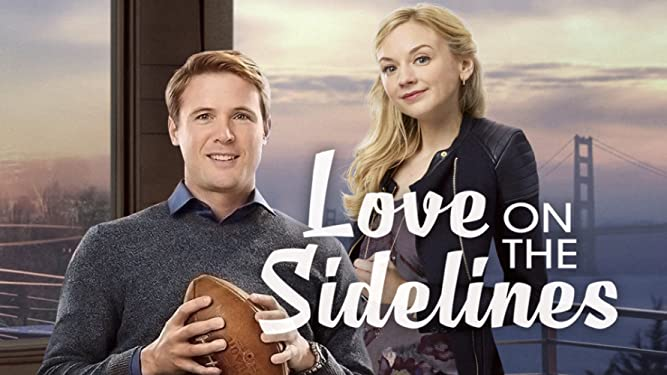 watch love on the sidelines online free