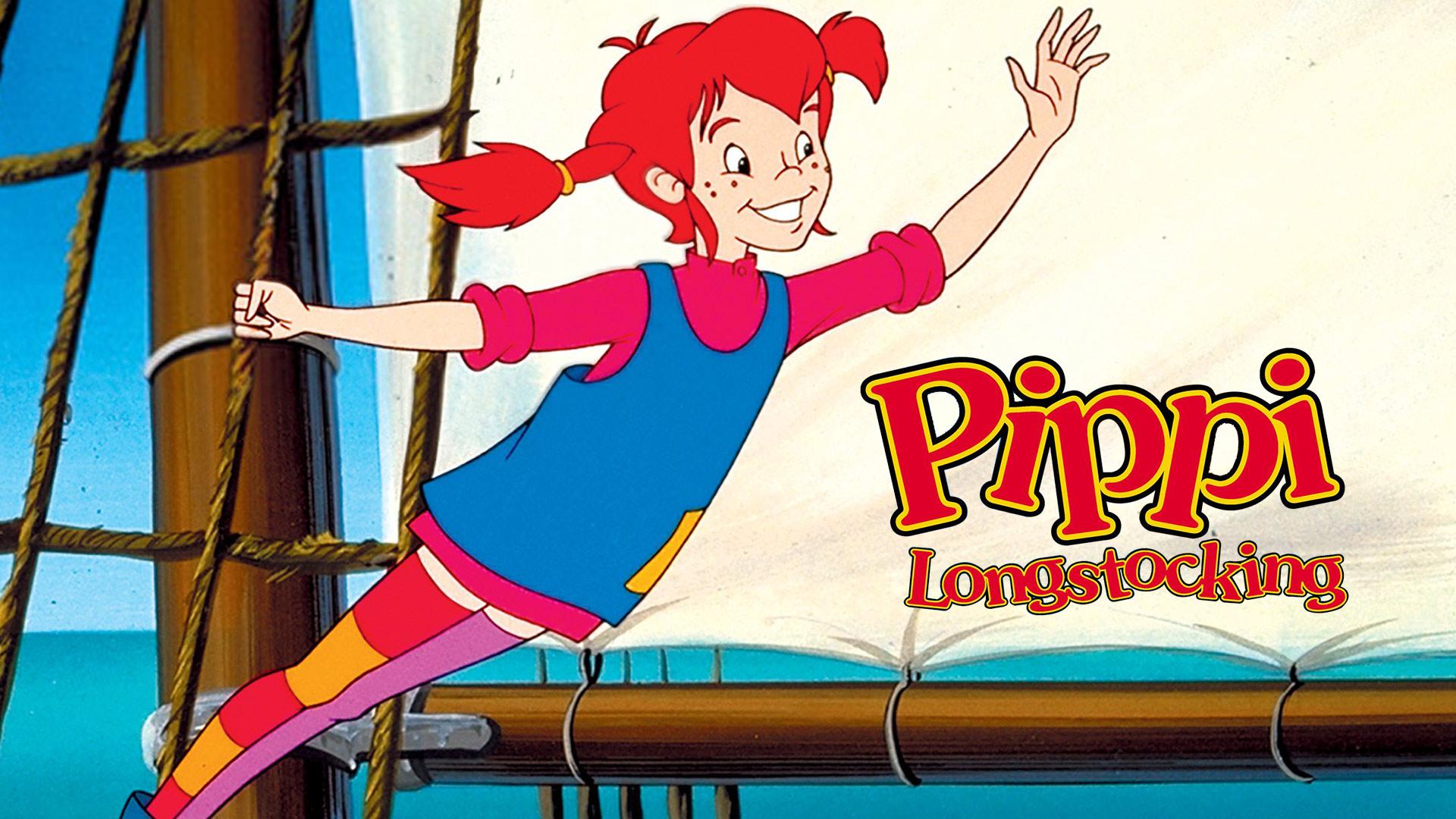 Pippi Longstocking - Season 1 (US)