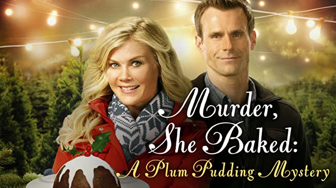 watch murder she baked a plum pudding mystery online free