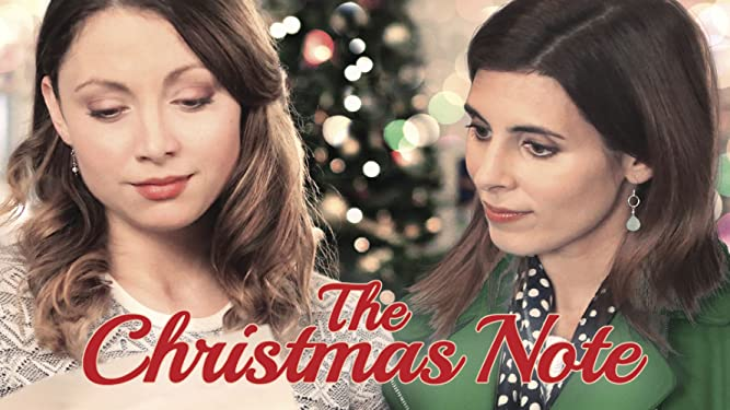 The Christmas Note.Amazon Com Watch The Christmas Note Prime Video