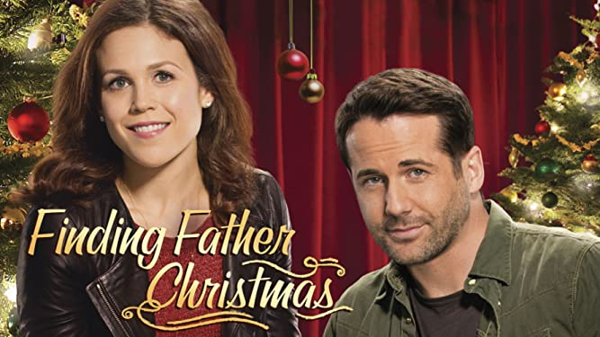 finding father christmas watch online free