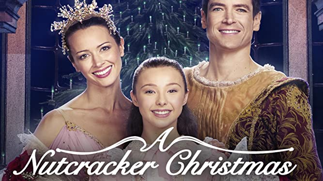 A Nutcracker Christmas Cast.Amazon Com Watch A Nutcracker Christmas Prime Video