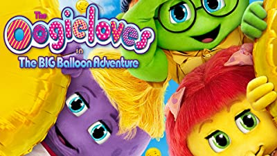 Oogieloves: The Big Balloon Adventure