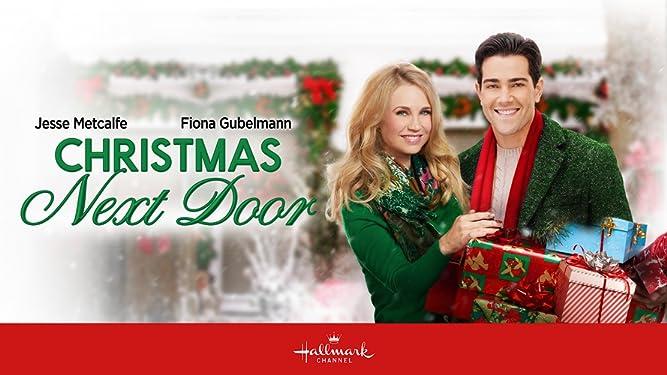 Christmas Next Door Hallmark.Amazon Com Watch Christmas Next Door Prime Video