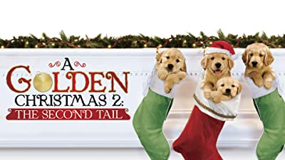 A Golden Christmas: The Second Tail