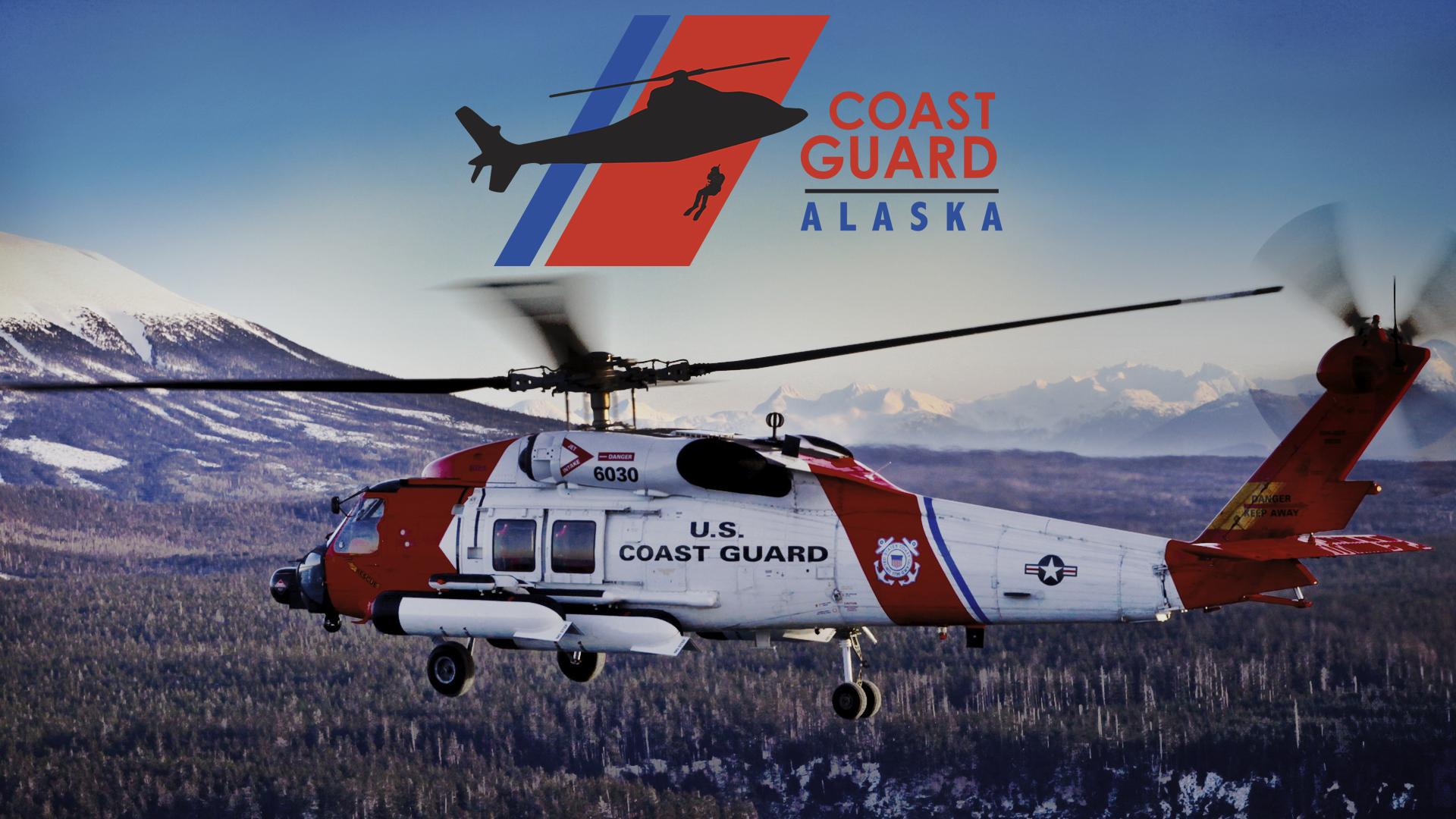 Coast Guard Alaska - Season 1