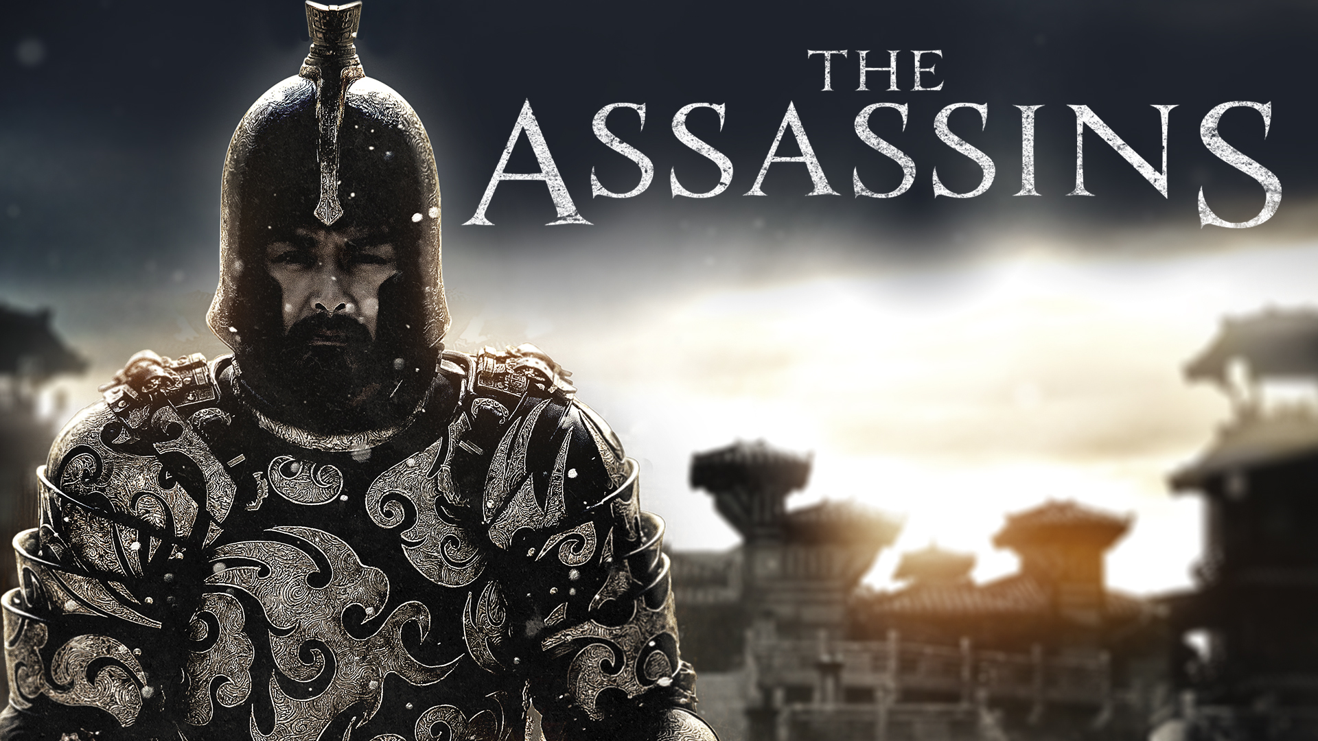 The Assassins (English Subtitled)
