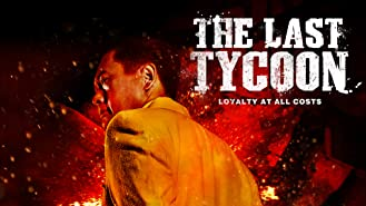 The Last Tycoon (English Subtitled)