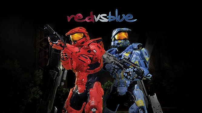 Red vs. Blue: Volume 11