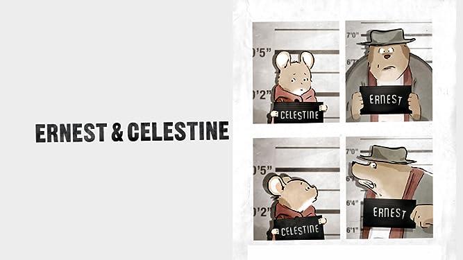 Amazon Com Watch Ernest Celestine Prime Video