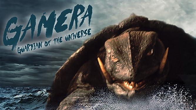 Gamera: Guardian of the Universe (English Subtitled)