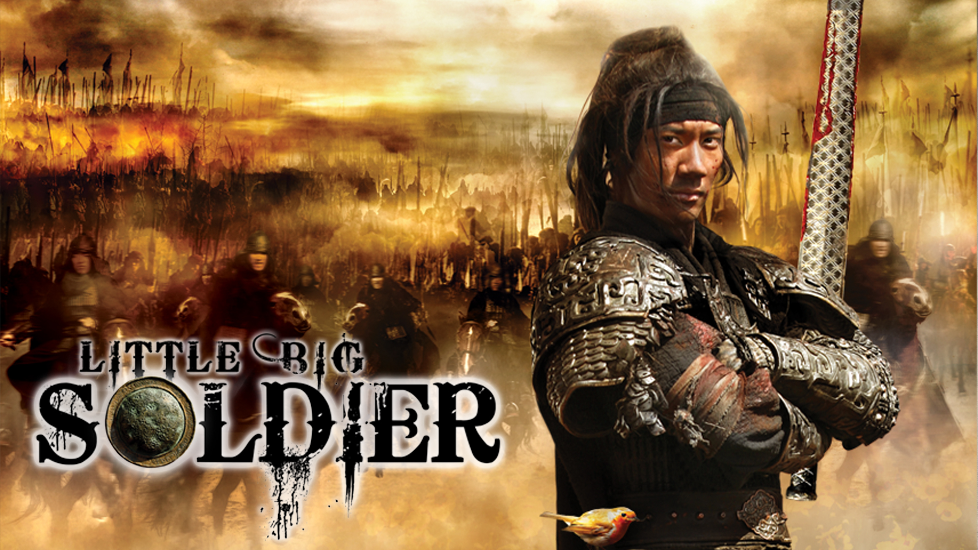 Little Big Soldier (English Subtitled)