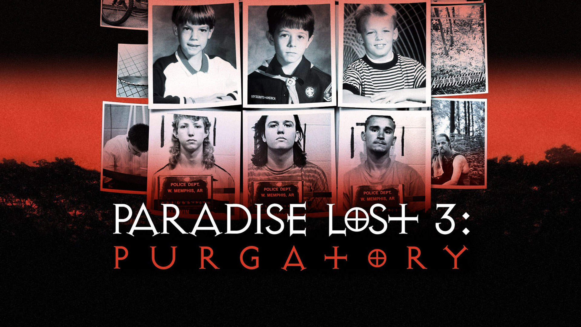 Paradise Lost 3 Purgatory