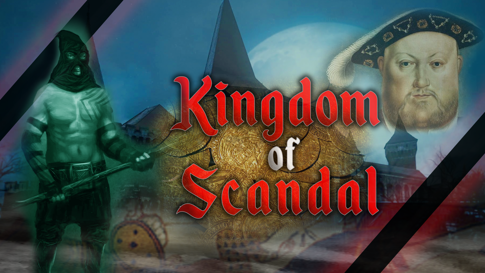 Kingdom of Scandal