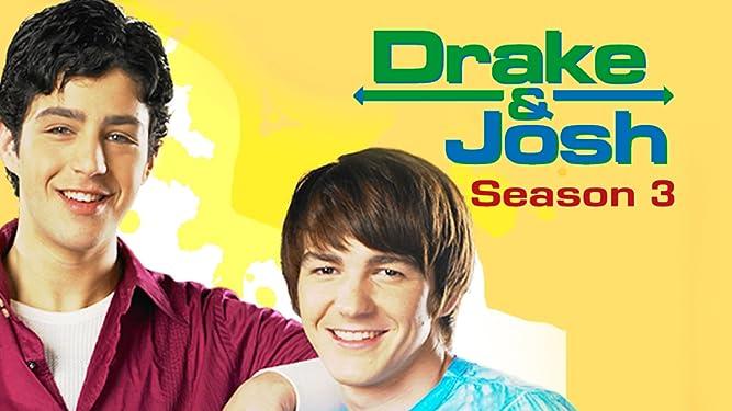 Watch Drake Josh Prime Video