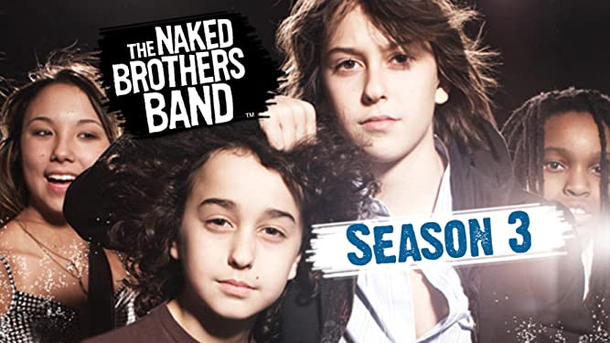 Naked brothers band gallery