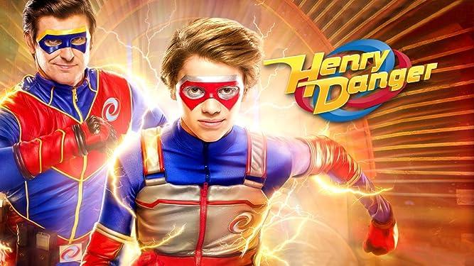 Amazon com: Watch Henry Danger Season 6 | Prime Video