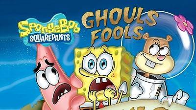 SpongeBob SquarePants: Ghoul Fools
