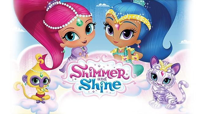 Shimmer and Shine Volume 2