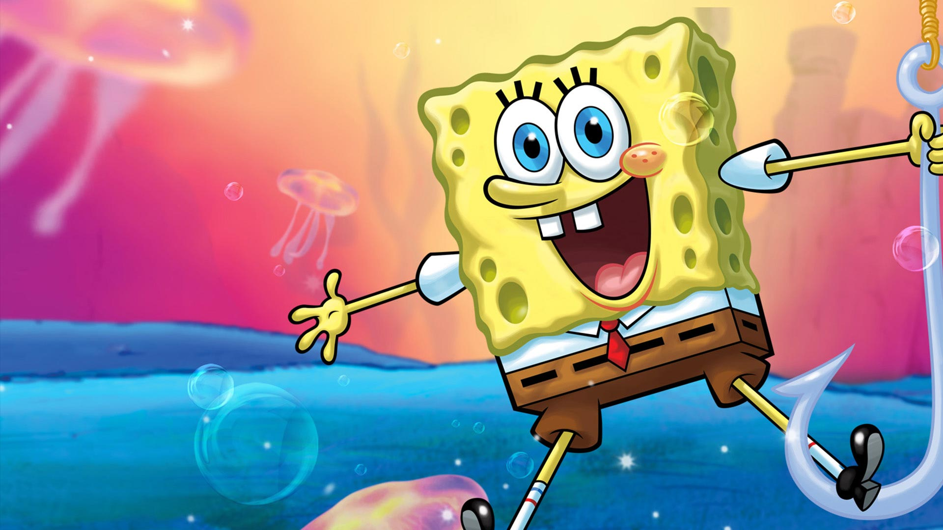 Amazon com: Watch SpongeBob SquarePants Season 1 | Prime Video