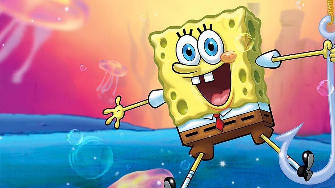 Prime Video: SpongeBob SquarePants Season 9