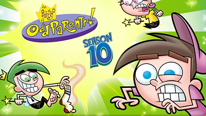 Amazon com: Watch The Fairly OddParents Seasons 1 & 2