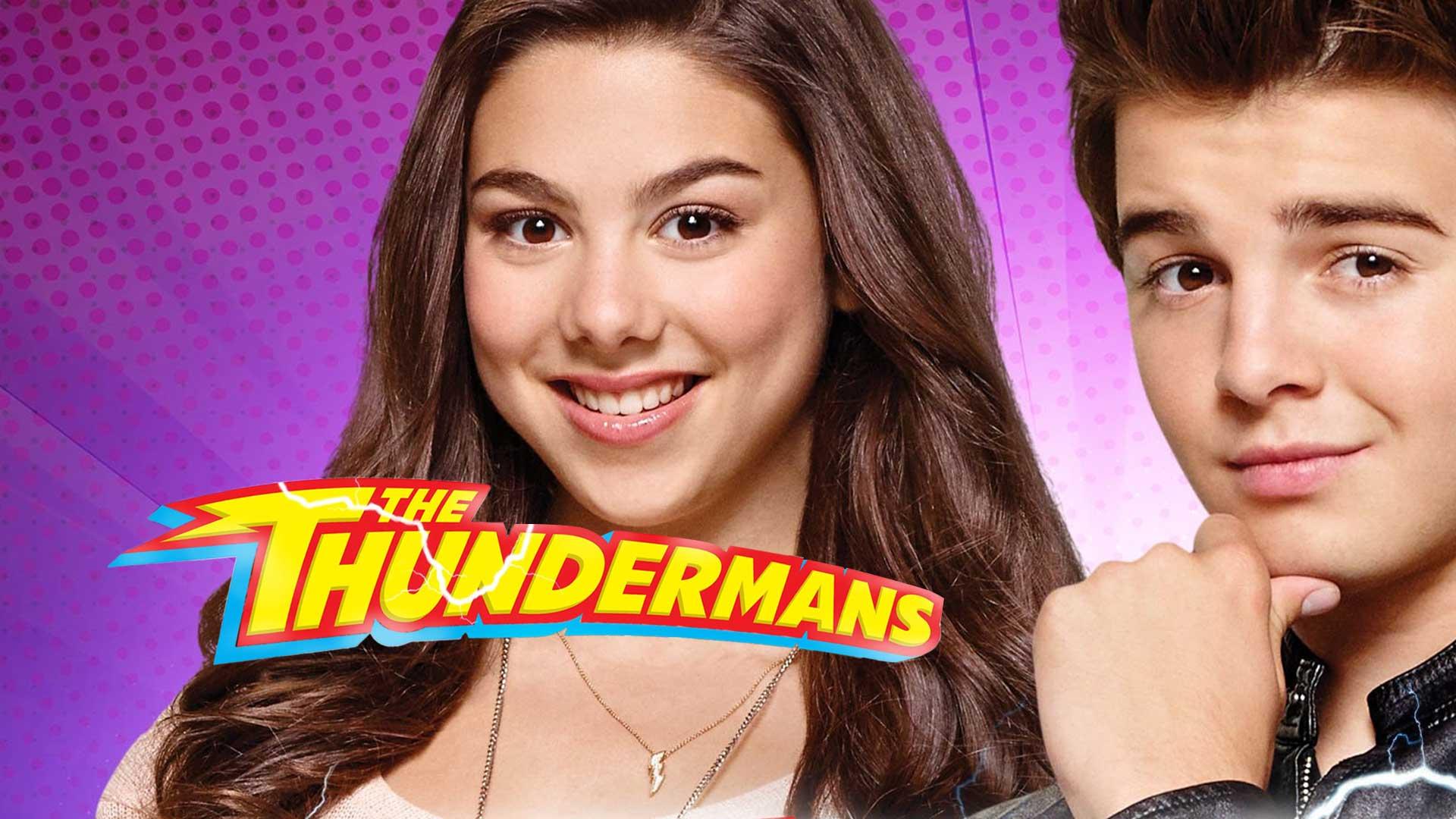 The Thundermans Volume 7