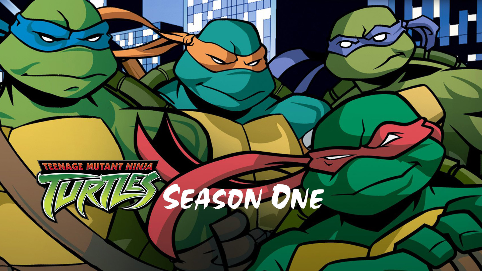 Amazon Com Watch Teenage Mutant Ninja Turtles Season 1 Prime Video