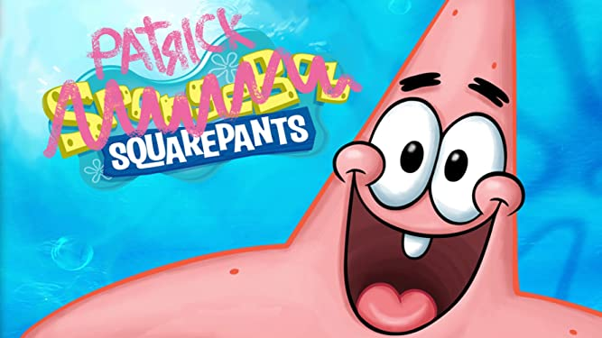 SpongeBob SquarePants: Patrick SquarePants