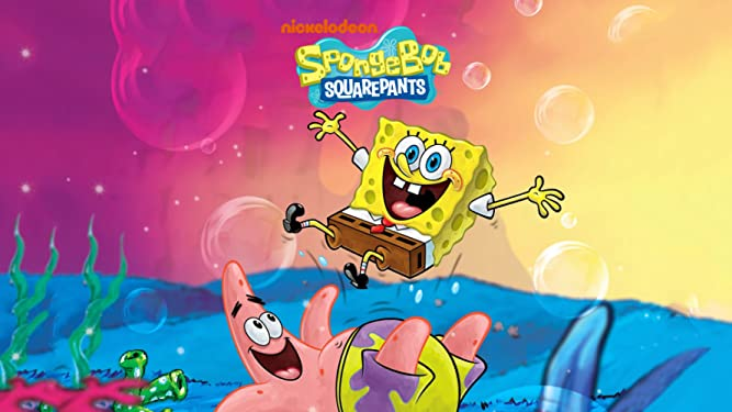 Amazon com: Watch SpongeBob SquarePants Season 3 | Prime Video