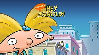 Hey Arnold! Volume 3