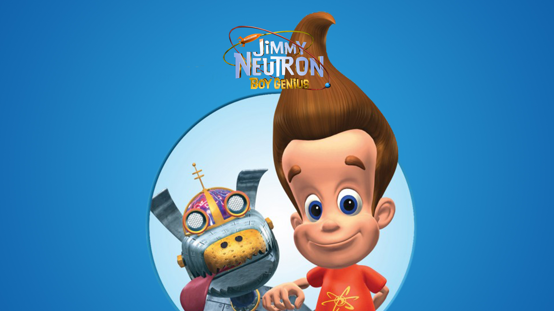 The Adventures of Jimmy Neutron: Boy Genius Season 1