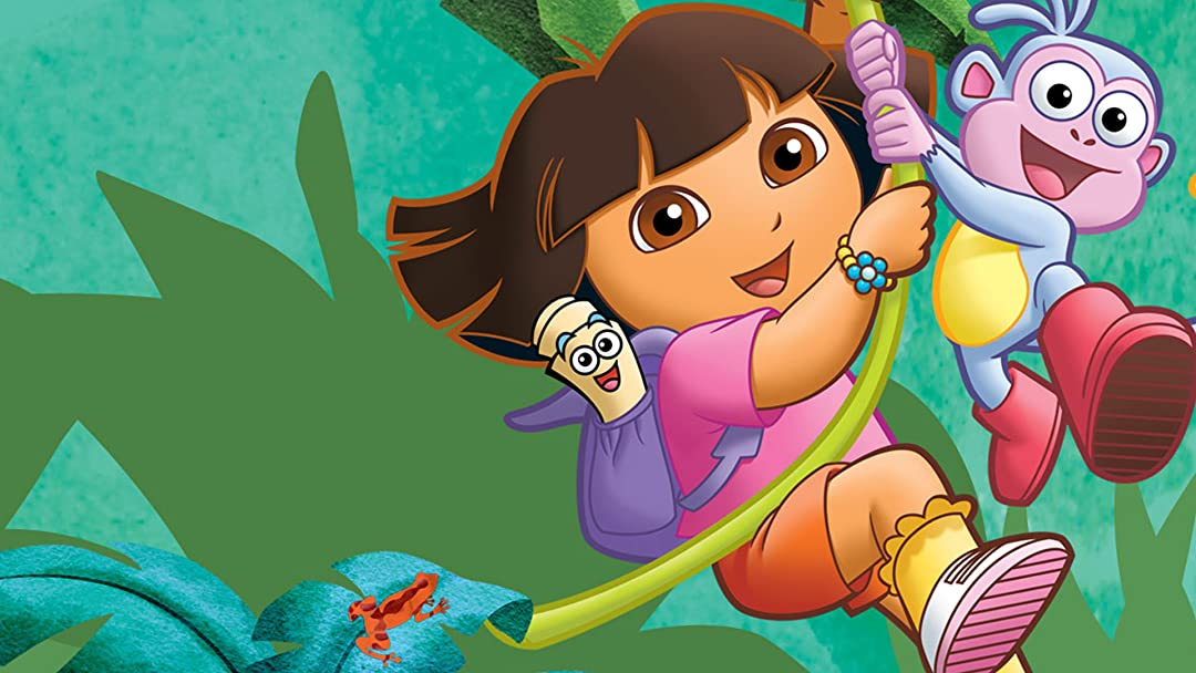 Amazon com: Watch Dora the Explorer - Season 5 | Prime Video