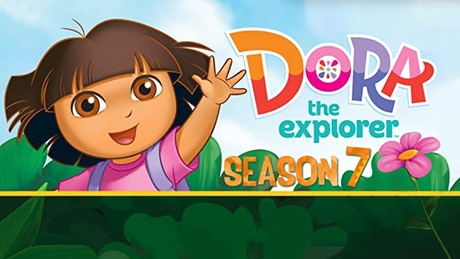 Amazon com: Watch Dora the Explorer - Season 2 | Prime Video