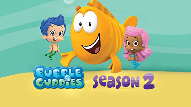 Amazon com: Watch Bubble Guppies Season 2 | Prime Video