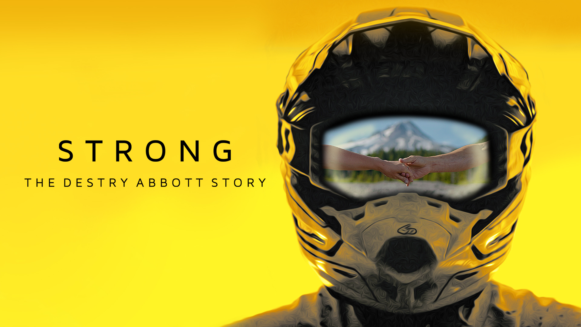 Strong: The Destry Abbott Story