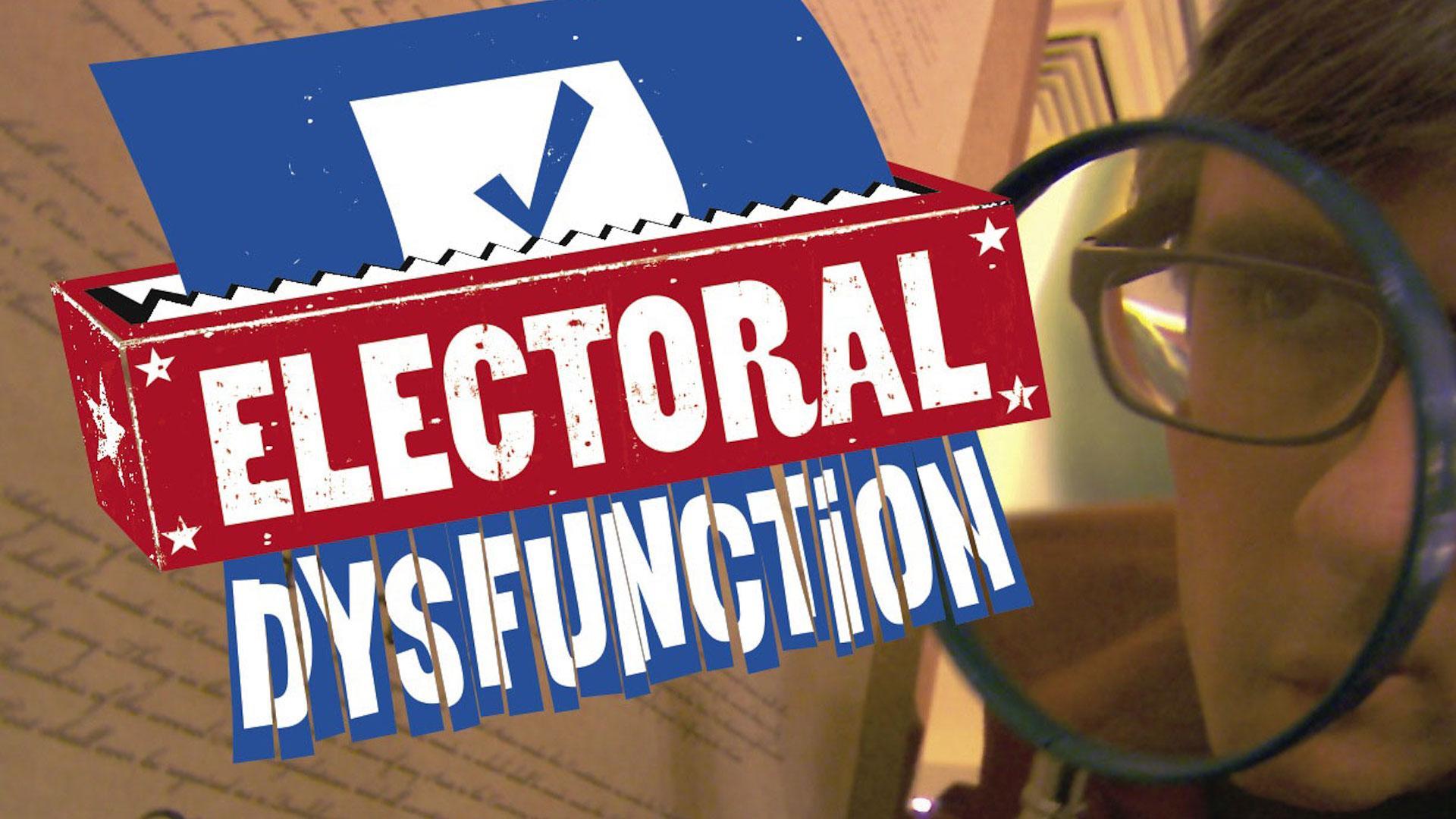 Electoral Dysfunction