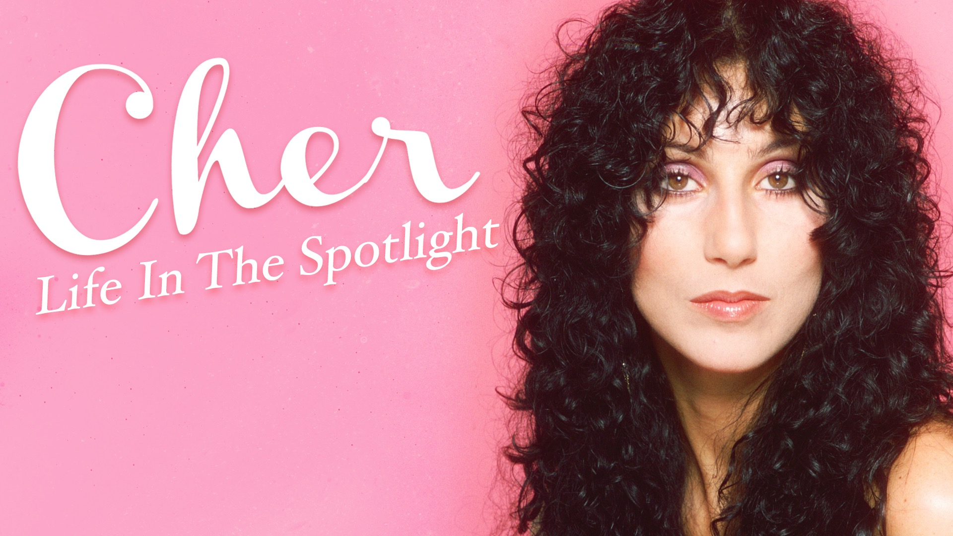 Cher: Life in the Spotlight
