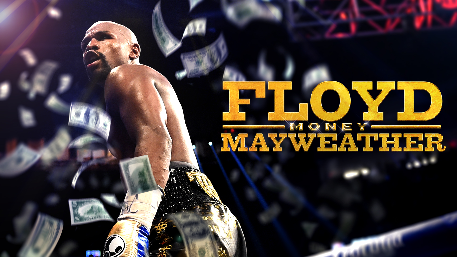 "Floyd ""Money"" Mayweather"
