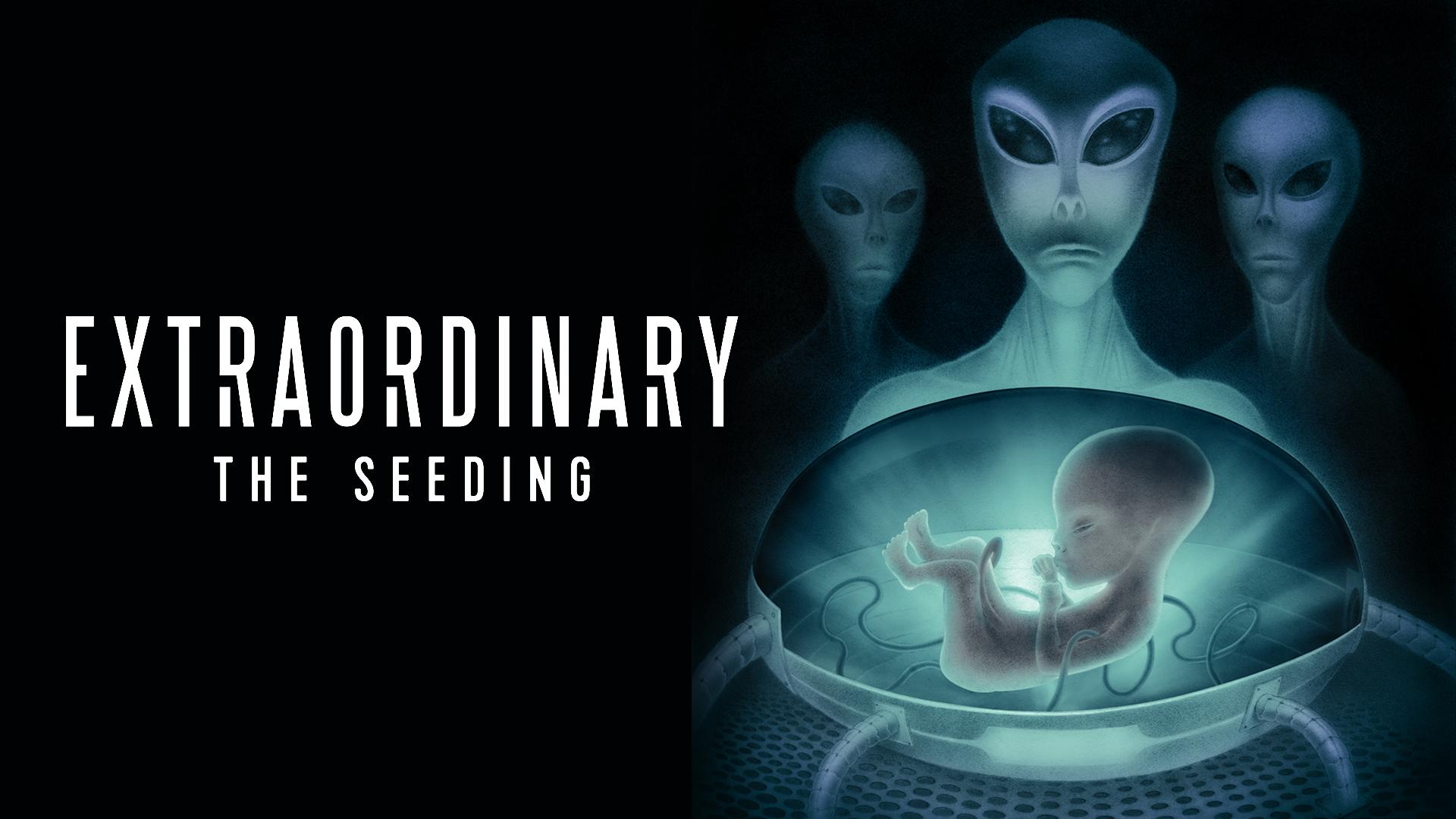 Extraordinary: The Seeding