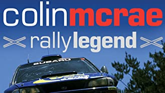 Colin McRae, Rally Legend