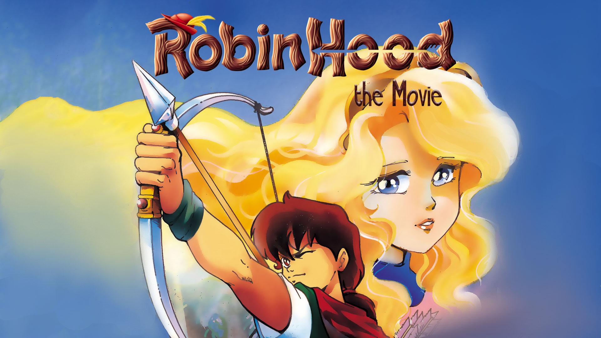 Robin Hood The Movie