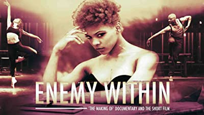 The Enemy Within 'The Making Of' Documentary and The Short Film