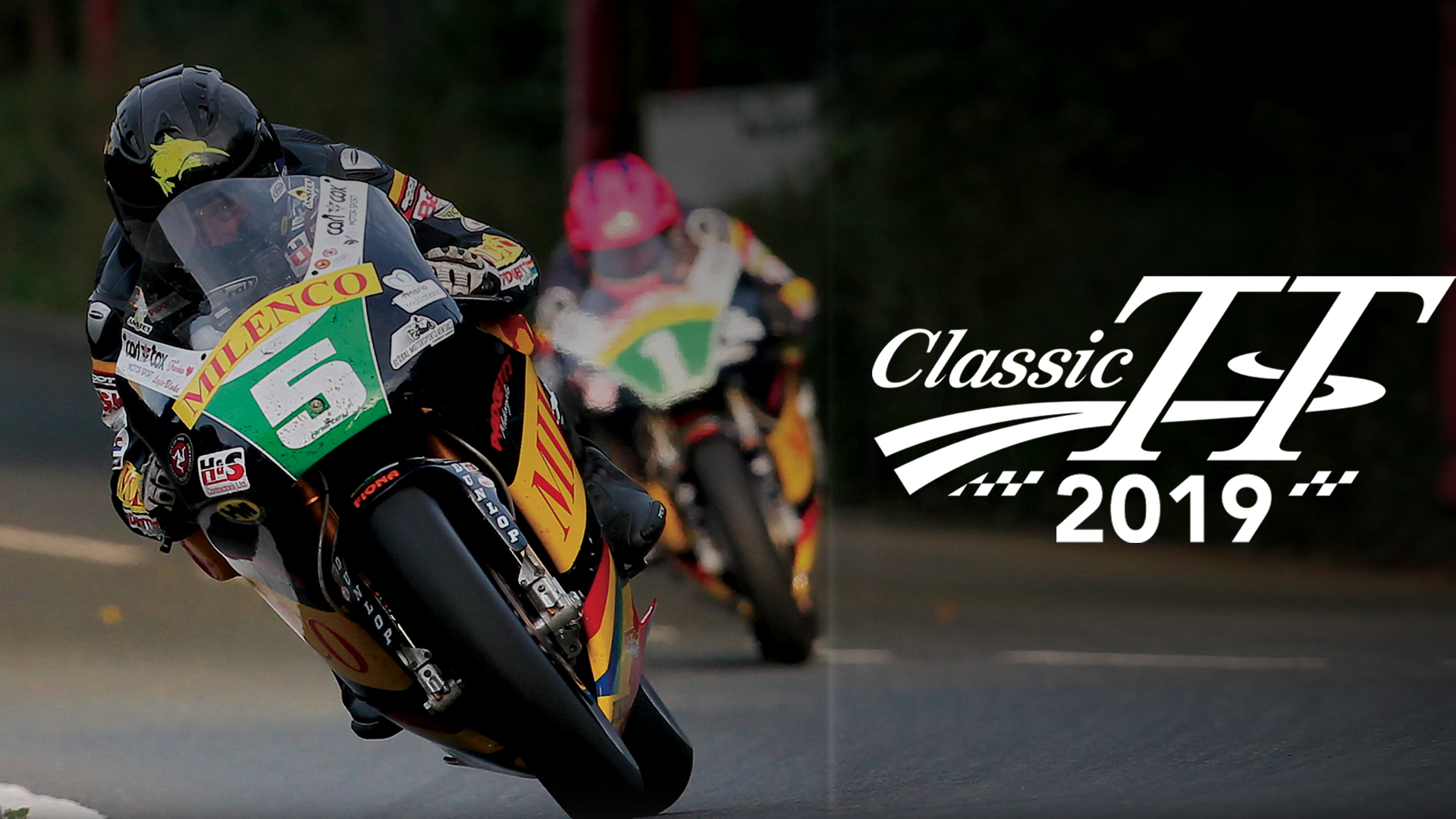 Classic TT 2019