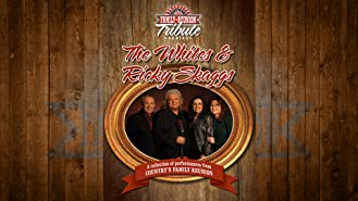 Country's Family Reunion Tribute Series: The Whites & Ricky Skaggs