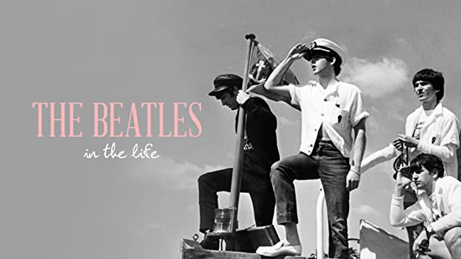 The Beatles: In the Life
