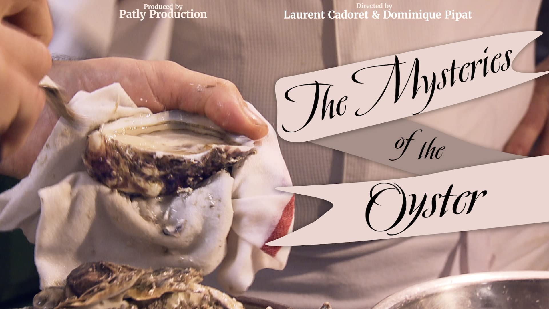 The Mysteries of the Oyster