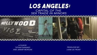 Los Angeles: Capital of the Sex Trade in Minors
