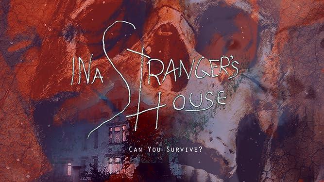 In A Stranger's House