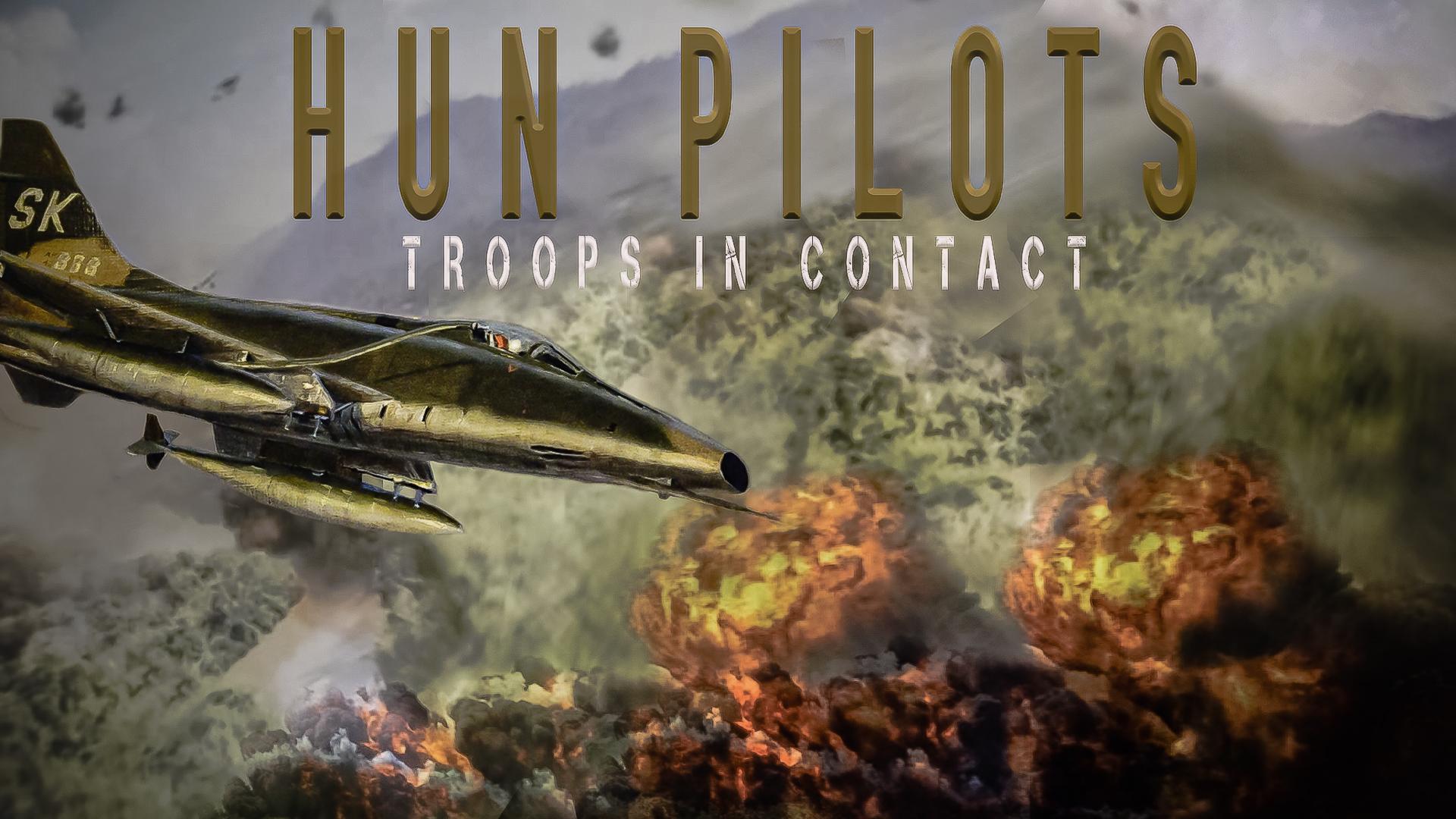 HUN Pilots